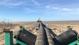 Tuyến cáp tải điện sẽ giúp Anh và Na Uy lần đầu tiên chia sẻ năng lượng tái tạo. Ảnh: nationalgrid.com