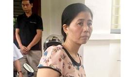 Vụ hàng loạt trẻ bị sùi mào gà ở Hưng Yên: Đình chỉ công tác y sĩ Hoàng Thị Hiền