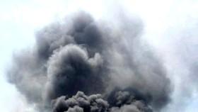 Bước đầu xác định nguyên nhân vụ cháy do thợ hàn xì