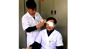 Khởi tố, bắt giam kẻ đấm vỡ mũi bác sĩ Trung tâm cấp cứu 115 Thái Bình đang làm nhiệm vụ