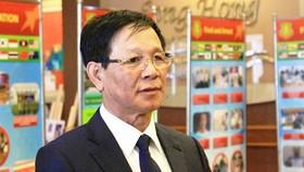Đề nghị truy tố ông Phan Văn Vĩnh cùng 91 bị can trong đường dây đánh bạc