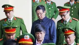 Tuyên án 2 cựu tướng công an: Không ngoại lệ trong phòng chống tội phạm