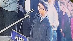 """""""Ông trùm"""" cờ bạc Nguyễn Văn Dương không kháng cáo"""