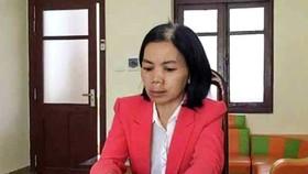 Vụ án sát hại nữ sinh ở Điện Biên: Một bị can nữ được tại ngoại nhưng không về nhà