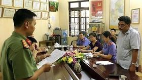 Vì sao tòa trả hồ sơ vụ án gian lận điểm thi ở Hà Giang?