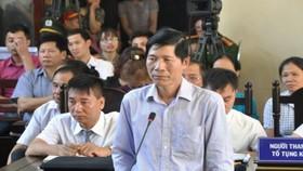 Lĩnh án tù, cựu Phó Giám đốc Bệnh viện tỉnh Hòa Bình bị khai trừ Đảng