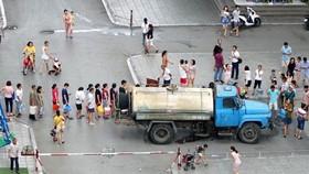 Lãnh đạo Hà Nội xin rút kinh nghiệm sâu sắc về sự cố nước sạch sông Đà