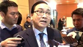 Vụ án Công ty Nhật Cường: TP Hà Nội đang hợp tác với cơ quan điều tra