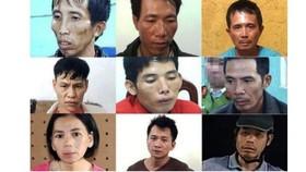 Sắp xét xử 9 đối tượng trong vụ bắt cóc, hãm hiếp, giết hại nữ sinh ở Điện Biên