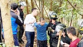 """Nhanh chóng bắt được kẻ """"ngáo đá"""" giết 5 người ở Thái Nguyên"""