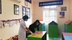 Chủ tịch TP Hà Nội quyết định cho học sinh đi học trở lại vào ngày 2-3