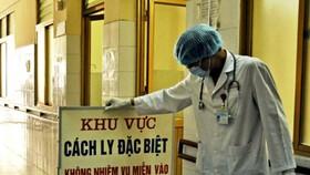 Việt Nam ghi nhận thêm 9 trường hợp nhiễm Covid-19