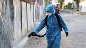 Ca bệnh Covid-19 thứ 21 tại Việt Nam có tiếp xúc với nhiều người