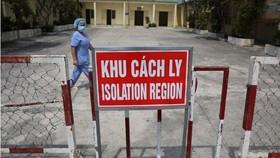 Ca nhiễm Covid-19 thứ 31 tại Việt Nam là một du khách người Anh