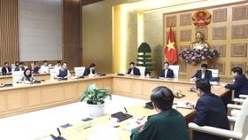 Cách ly tất cả những người nhập cảnh Việt Nam từ 0 giờ 00 ngày 21-3