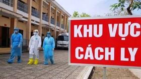 Số người mắc Covid-19 tại Việt Nam tiếp tục tăng lên 91 ca