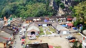 Hà Giang phong tỏa thị trấn du lịch Đồng Văn với hơn 1.600 hộ dân vì Covid-19