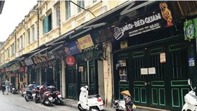 Hà Nội chưa tổ chức hoạt động đông người, vẫn đóng cửa bar, karaoke, massage...