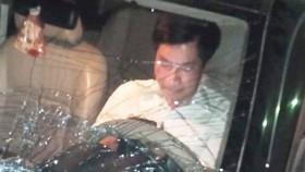 Tạm dừng công tác Trưởng ban Nội chính tỉnh Thái Bình để làm rõ vụ tai nạn nghiêm trọng
