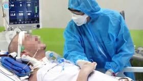 Tổng lãnh sự Anh đánh giá cao Việt Nam nỗ lực điều trị cho bệnh nhân thứ 91