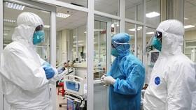 Chủng virus SARS-CoV-2 lây nhanh hơn, 2 bệnh nhân Covid-19 ở Đà Nẵng tiên lượng rất nặng