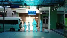Thêm 11 người mắc Covid-19 tại Bệnh viện Đà Nẵng