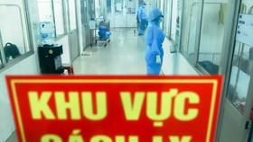 Sáng nay, thêm 8 ca mắc mới Covid-19 tại 4 bệnh viện ở Đà Nẵng