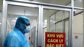 Bộ Y tế thông báo có thêm 1 bệnh nhân Covid-19 tử vong ở Đà Nẵng
