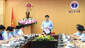 Bộ Y tế cảnh báo có hơn 800.000 người đã đến Đà Nẵng và trở về các địa phương
