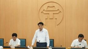 Hà Nội: Một nhân viên điều hành xe bus dương tính SARS-CoV-2, có lịch trình rất phức tạp