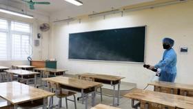 Giáo viên là F1, F2 không được tham gia kỳ thi tốt nghiệp THPT 2020
