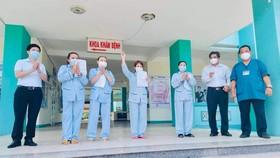 4 bệnh nhân Covid-19 đầu tiên ở Đà Nẵng được công bố khỏi bệnh