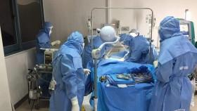 Bệnh nhân Covid-19 thứ 24 tử vong vì viêm màng não