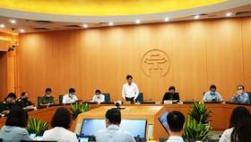10 bệnh viện tại Hà Nội không an toàn và an toàn thấp với Covid-19