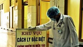 Một nam giới 36 tuổi ở Quảng Nam mắc Covid-19 tử vong