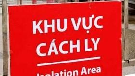 Việt Nam có thêm 3 ca mắc mới dịch Covid-19