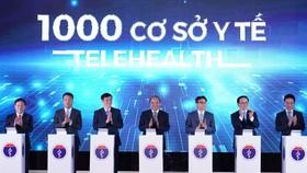 Thủ tướng: 1.000 cơ sở khám, chữa bệnh từ xa vì lợi ích, sức khỏe nhân dân