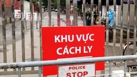 5 chuyên gia Ấn Độ mắc Covid-19 nhập cảnh Việt Nam