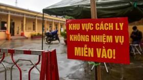 Chiều 2-11, Việt Nam ghi nhận thêm 12 ca mắc Covid-19, xử lý nghiêm người vi phạm quy định đeo khẩu trang