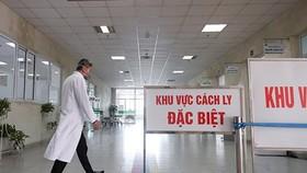 Việt Nam ghi nhận 16 người từ Nga nhập cảnh mắc Covid-19