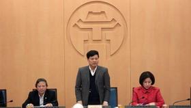 Hà Nội: 3 người đang cách ly ở Khách sạn Mường Thanh, Hà Đông dương tính với SARS-CoV-2