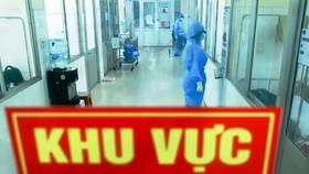 Thông báo khẩn hàng loạt địa điểm ở 4 tỉnh thành có liên quan bệnh nhân Covid-19