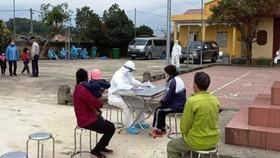 Phong tỏa TP Chí Linh, đóng cửa Sân bay Vân Đồn, cố gắng trong 10 ngày dập được dịch