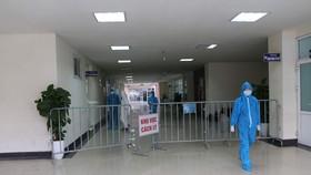 Thần tốc hoàn thành 2 bệnh viện dã chiến điều trị Covid-19 ở Hải Dương