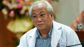 Giám đốc Bệnh viện Nhi Trung ương đột tử tại phòng làm việc