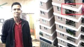 Hà Nội tặng bằng khen cho thanh niên cứu cháu bé rơi từ tầng 12A
