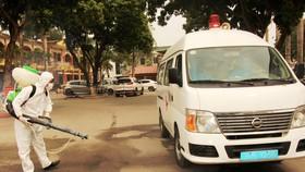 Một công nhân ở Chí Linh vừa hết cách ly về nhà lại bị đưa đi cách ly