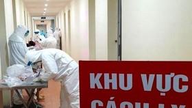 Nam lễ tân khách sạn ở Yên Bái và 4 người nhập cảnh mắc Covid-19
