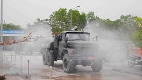 Một thanh niên dương tính SARS-CoV-2, Hà Nam khẩn cấp chuẩn bị cho tình huống xấu nhất