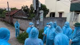 Bộ trưởng Bộ Y tế: Ổ dịch ở Hà Nam liên quan nhiều tỉnh thành, tốc độ lây nhiễm nhanh